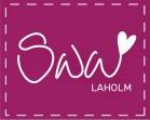 SARA LAHOLM – unikt & personligt mode för färgglada kvinnor