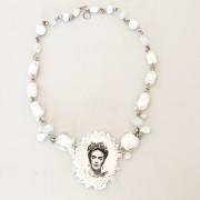 Halsband Frida Pure
