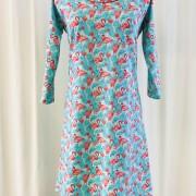 Dahlia klänning Lilla Flamingon