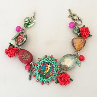 Armband Frida Relic -
