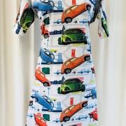 Dahlia klänning VW