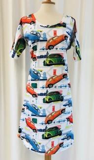 Dahlia klänning VW - Small