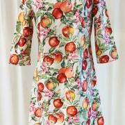 Solbritt klänning Pomona