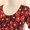 Dahlia klänning Poppy