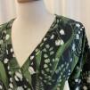 Viola Omlottklänning Liljekonvalj