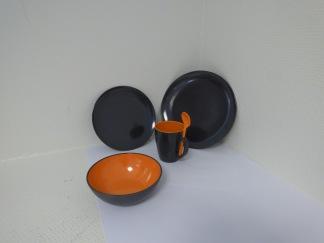 Gimex Greyline - Gimex Greyline Orange