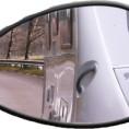 Reserv spegel till Aero/Grand