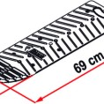 Level Plate 2-pack