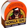 Gorilla Tape - Gorillatape 27m vit