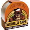 Gorilla Tape - Gorillatape 32m Silver