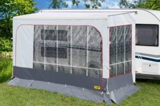 Villa-Tent Zip