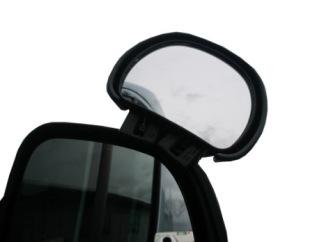 Aero Blind-Spot