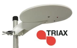 Triax DAE 360°