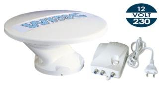 Teleco Wing Mini 360°