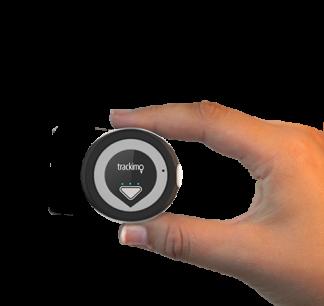 Trackimo GPS-tracker
