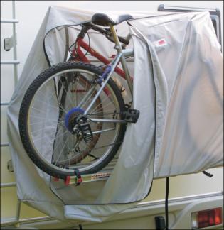 Bike Cover Premium S