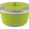 Kastrull silikon - Kastrull outwell 4,5l Lime