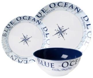 Blue Ocean Anti-Slip