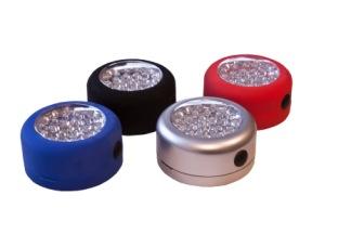 Garderob LED