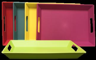 Serverings bricka Colour