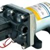 SURFLO Tryckpump - SURFLO Soft 11,3 liter/minut