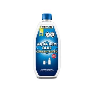 Aqua Kem Blue Koncentrat 0,78l - Aqua Kem Blue Koncentrat 0,78