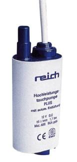 Reich Pump 18 liter