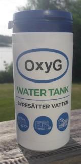 OxyG Water tank