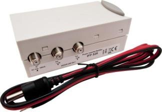 Antennförstärkare Triax