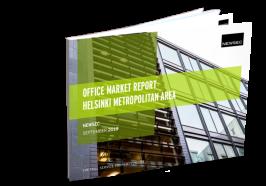 Office Helsinki Metropolitan Area