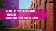 Residential Market report Extensive