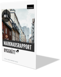 Market Report Building Rights Sweden