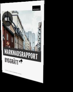 Market Report Building Rights Sweden