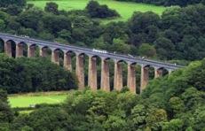 Pontcyllte Aqueduct