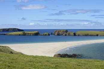 St. Ninian's isle