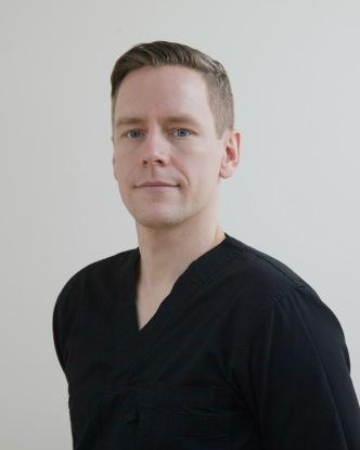 Mikael Malm Malms Naprapati och Friskvård
