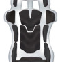 GT-PAD - New Modular Seat - Kit of padding GT-PAD Black - XL