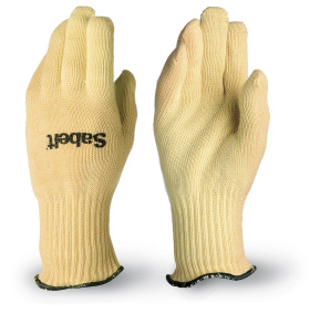 Handske kevlar