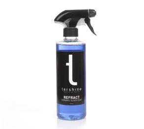 Refract - Ceramic Quick Coat -