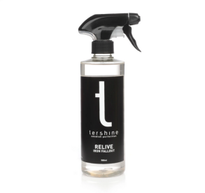 Relive Wheel Cleaner / Iron Fallout - Relive Wheel Cleaner / Iron Fallout 500ml
