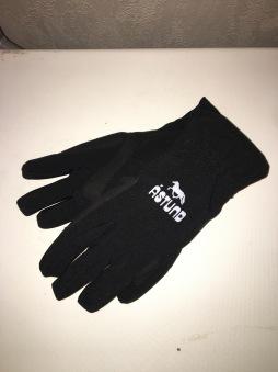 Àstund Waterresistant Gloves - Àstund Waterresistant Gloves stl 6