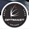 Optimast-Black Spar Set