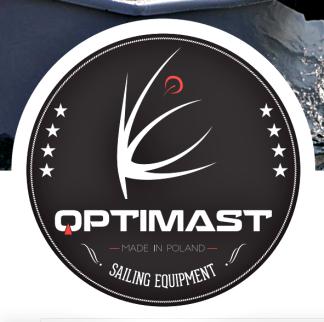 Optimast-Black Spar Set -