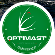 Optimast- Green Spar Set