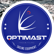 Optimast-Blue Spar Set