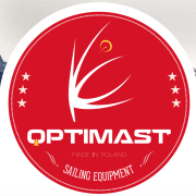 Optimast-Red Spar Set