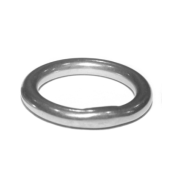 Stainless steel rings for booms Ø 15 mm # 3,00 mm / A 316