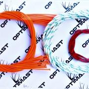 Regatta lacing lines SET