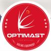 Optimast-Red Spar Set