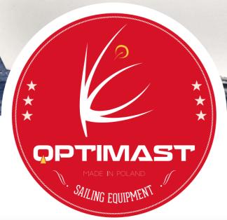Optimast-Red Spar Set -